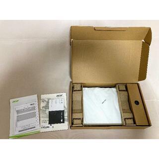 エイサー(Acer)のAcer ノートパソコン AO1-132Series N16Q9 中古美品(ノートPC)