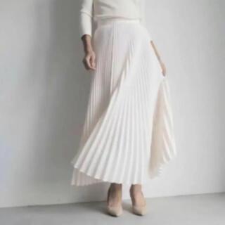 IENA - myclozetto プリーツスカート