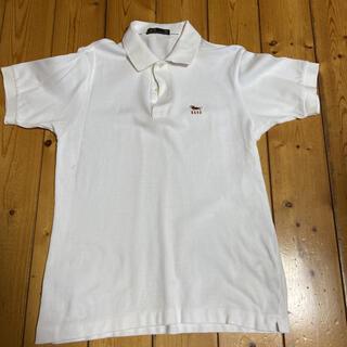 ダックス(DAKS)のメンズ ダックスゴルフ 半袖ポロシャツ Lサイズ DAKS(ポロシャツ)