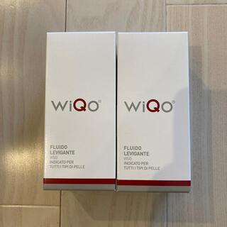 Obagi - 新品未使用 wiqo フェイスフルイド 美容液 2本セット