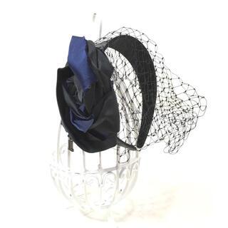 ランバンオンブルー(LANVIN en Bleu)の専用♡新品ランバンカチューシャプレゼント♡(カチューシャ)