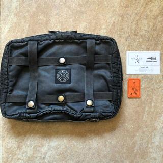 PORTER - porter classic(ポータークラシック)  正規店購入 クラッチバッグ