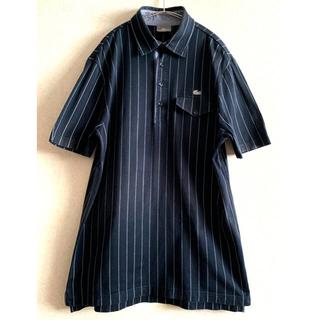 LACOSTE - ラコステ★ポロシャツ★半袖★メンズ★L