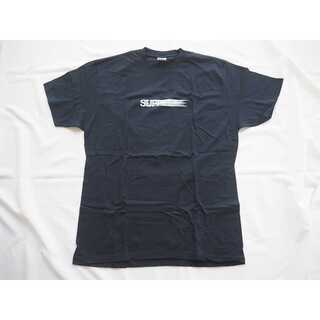 16SS Supreme Motion Logo Tee (Tシャツ/カットソー(半袖/袖なし))