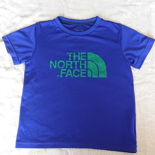 THE NORTH FACE - ノースフェイス キッズ Tシャツ 130