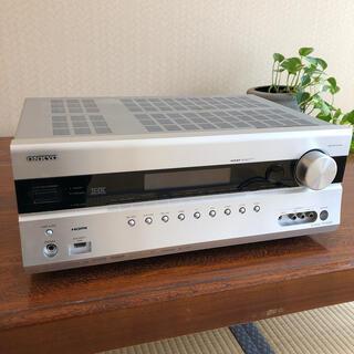 ONKYO - ONKYO オンキョー AVセンターアンプ TX-SA608