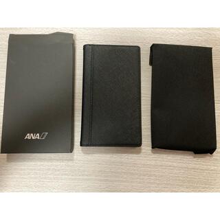 エーエヌエー(ゼンニッポンクウユ)(ANA(全日本空輸))のANA 2021年度 LANVIN手帳(手帳)