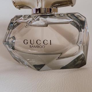 Gucci - 即日発送✨新品✨未使用✨GUCCI BAMBOO 香水