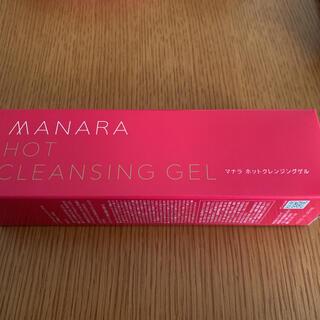 maNara - マナラ ホットクレンジングゲル