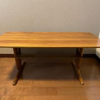 カリモクカグ(カリモク家具)のカリモク センターテーブル(ローテーブル)