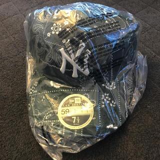 NEW ERA - KITH × NEW ERA Yankees Deconstructed