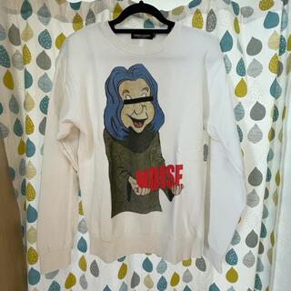 アンダーカバー(UNDERCOVER)のUNDERCOVER ロンT(Tシャツ/カットソー(七分/長袖))