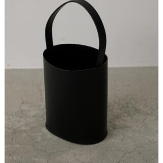 ENFOLD - 新品未使用 リムアーク レザーバケットミニバッグ