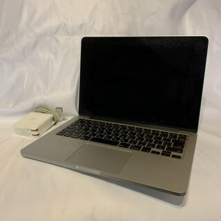 Mac (Apple) - Apple MacBook Pro 13インチ mid 2014