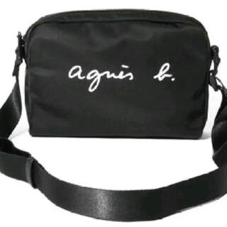agnes b. - アニエスベー ショルダーバッグ