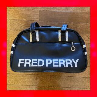 フレッドペリー(FRED PERRY)のフレッドペリー バッグ 肩掛け(トートバッグ)