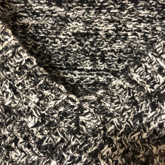 ketty(ケティ)のケティ Vネックセーター メンズのトップス(ニット/セーター)の商品写真
