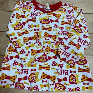 ビッツ(Bit'z)のBit'zロンT 80cm(Tシャツ)