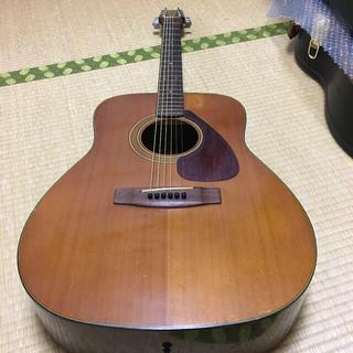 ヤマハ - YAMAHA FG-160 グリーンラベル