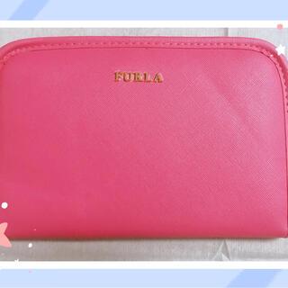 Furla - FURLA  フルラ マルチケース カード入れ 母子手帳入れ ポーチ