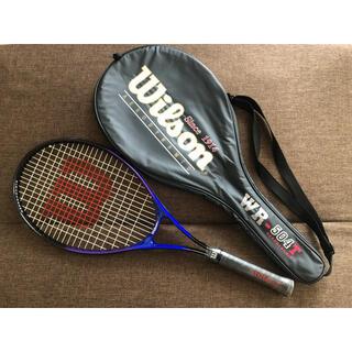ウィルソン(wilson)の【未使用】専用ケース付き☆Wilson☆ウィルソン☆硬式テニスラケット(ラケット)