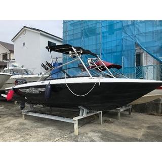 ヤマハ - ヤマハ AG21 エアロギア 中古艇