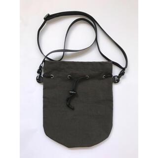 ムジルシリョウヒン(MUJI (無印良品))の無印良品 サコッシュ (ショルダーバッグ)
