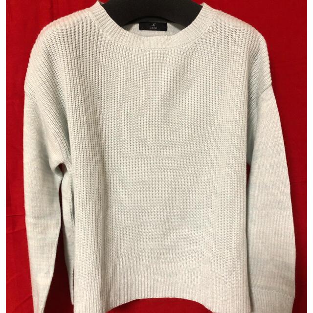 INED(イネド)のイネド セーター レディースのトップス(ニット/セーター)の商品写真