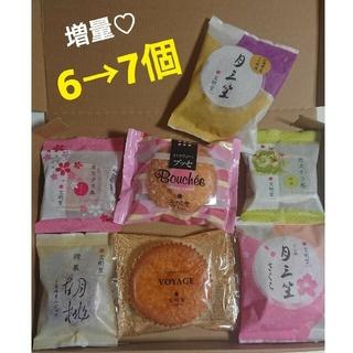 増量! 文明堂 季節限定商品 菓子 詰め合わせ(菓子/デザート)