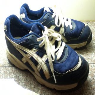 アシックス(asics)のアシックス 運動靴 ☆(スニーカー)