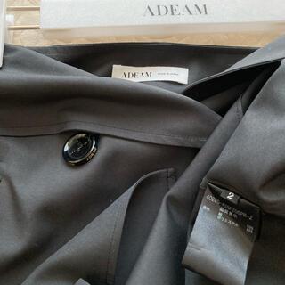 FOXEY - ADEAM  巻きスカート 2 フォクシー