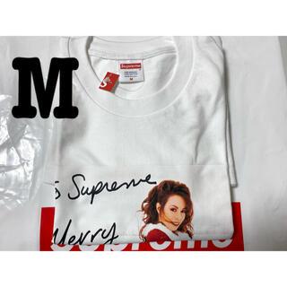 Supreme - Supreme マライアキャリーT Mariah Carey Tee