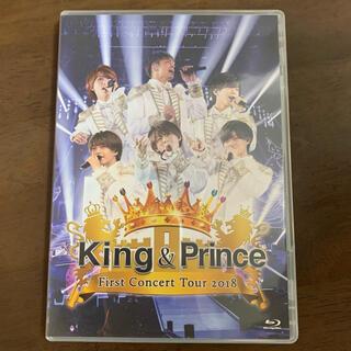 Johnny's - King&Prince FirstConcertTour2018