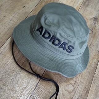 アディダス(adidas)の最安値新品adidasハット(ハット)
