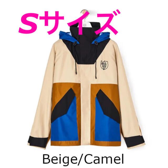 LOEWE(ロエベ)のロエベ マウンテンパーカー 20s/s メンズのジャケット/アウター(マウンテンパーカー)の商品写真