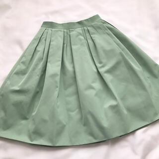 M-premier - 美品 エムプルミエブラック スカート