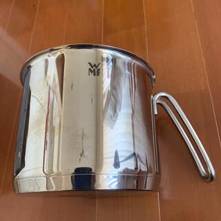ヴェーエムエフ(WMF)のWMFミルクポット(鍋/フライパン)