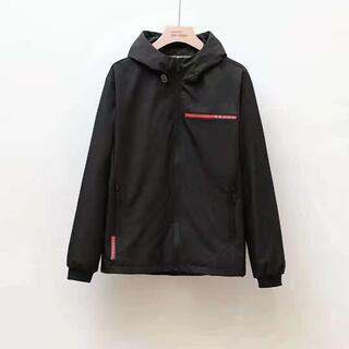 PRADA - PRADA パーカのジャケット 48