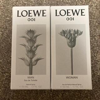 LOEWE - ロエベ 香水 セット