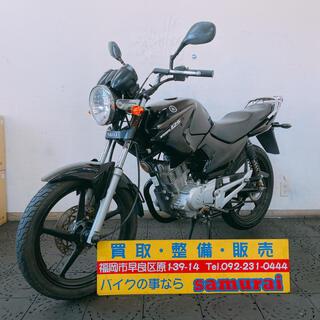 ヤマハ - YAMAHA YBR125 インジェクション エンジン良好 走行8601km