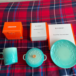 LE CREUSET - まとめ売り