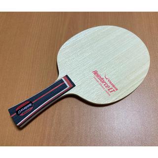 ヤサカ リーンフォースLT 卓球ラケット