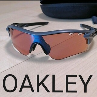 Oakley - OAKLEYのサングラス(メンズ)