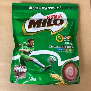 ネスレ(Nestle)のMILO ミロ 1袋(その他)