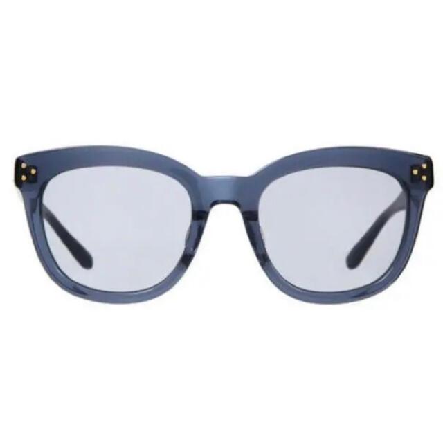 Zoff(ゾフ)のキムタク着用 WIND AND SEA × Zoff サングラス メンズのファッション小物(サングラス/メガネ)の商品写真