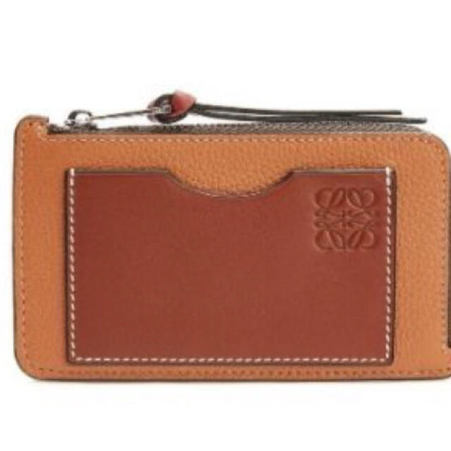 LOEWE(ロエベ)のLOEWE カードコインケース レディースのファッション小物(コインケース)の商品写真