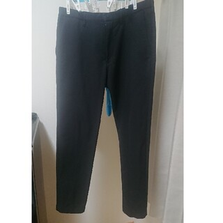 ムジルシリョウヒン(MUJI (無印良品))の無印良品 パンツ Lサイズ(スラックス)