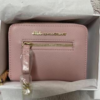 JILL by JILLSTUART - JILL by JILLSTUART セルフカラーウォレットシリーズ