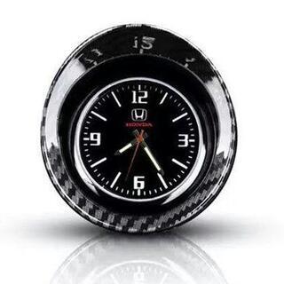 ホンダ車内を飾れるおしゃれな時計です(車内アクセサリ)