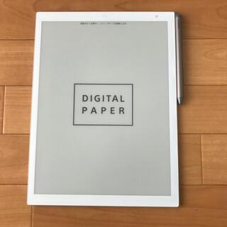 SONY - ソニー デジタルペーパー DPT-RP1